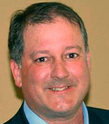Picture of David Falcon