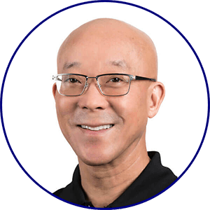 Cliff Matsuo