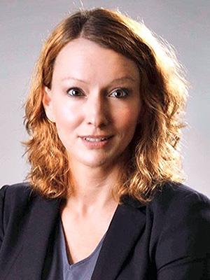 Rachael Ann Walker