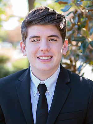 Zachary Boyle