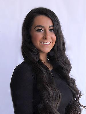 Lauren Individual Picture