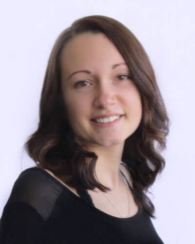 Michelle Individual Picture