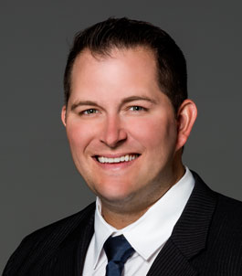 Dustin Meshberger