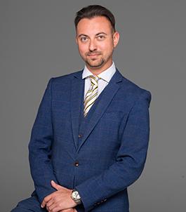 Evan Hankel