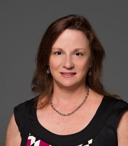 Janet Glendening