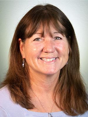 Tina Spicer