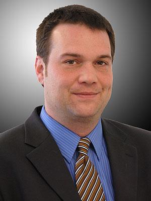 Jon Tebay