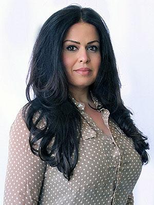 Claudia Individual Picture