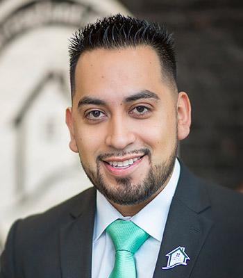 Picture of Jorge Sanchez