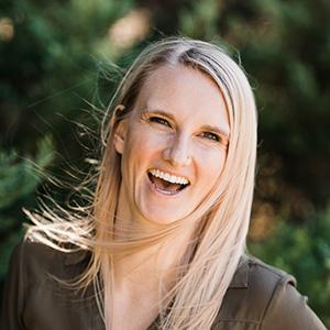 Kristin Haigh